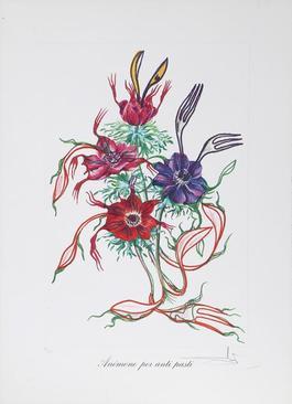 Anenome per Anti-Pasti (Anenome of the Toreador) from Florals