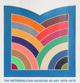 The Metropolitan Museum of Art 1870-1970