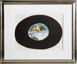 Levallois Records from Derriere le Miroir