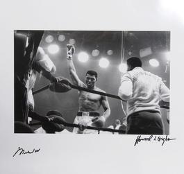 Ali vs Liston II, 1965