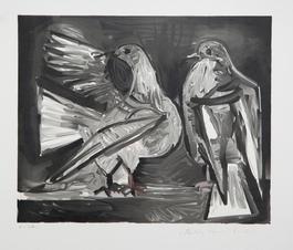 Deux Pigeons