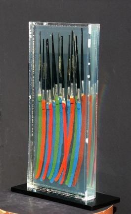 Paintbrushes VI
