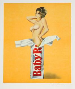 Candy (Baby Ruth)