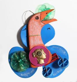 Recycle Bird