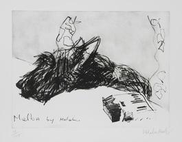 Melba by Malcolm