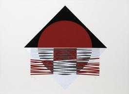Ovalo Rojo
