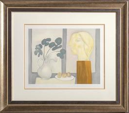 Nature Morte a la Fenetre, 1932
