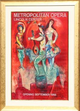 Metropolitan Opera, Carmen