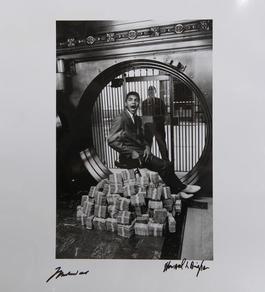 Sitting on a Million Dollars, 1963