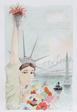 Miss New York City