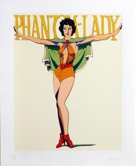 Phantom-Lady