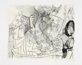 Jeux de Pages, 1951