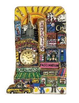 Broadway Pin