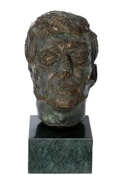 Hommage a John F. Kennedy