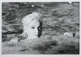 Marilyn Monroe in Something