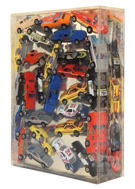 Car Accumulation