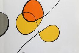 Swirls from Derriere le Miroir