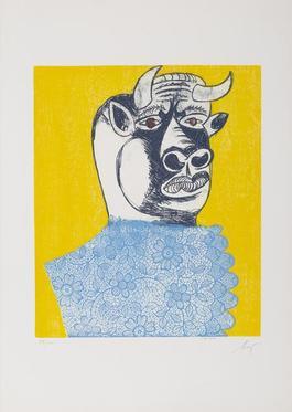 Chez Picasso 7