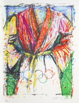 Olympic Robe