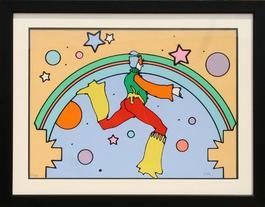 Cosmic Jumper II