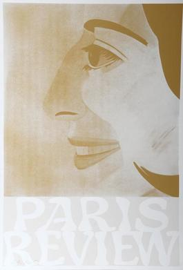 Paris Review (Sepia)