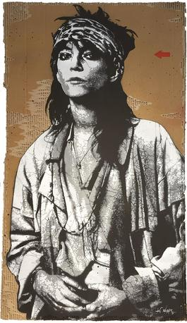 Break it up (Patti Smith)
