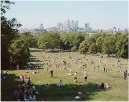 Grennwich Park