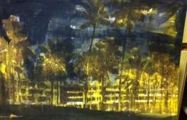 Dorado Hilton, Puerto Rico