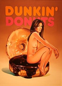 Dunkin` Donut