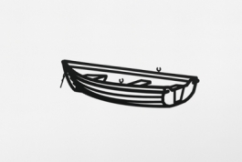 Boat 2, from Nature 1 Series