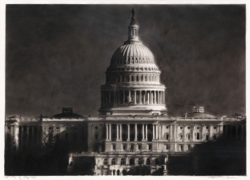 Study of the Capitol