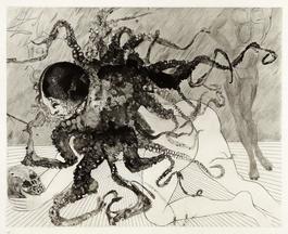 Medusa (La Meduse)