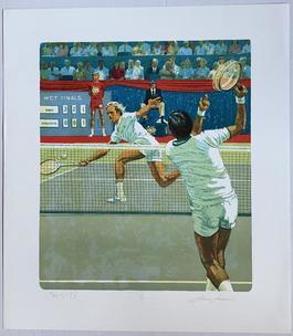 Vitas Gerulaitas vs. Eddie Dibbs (WCT Finals, 1978)