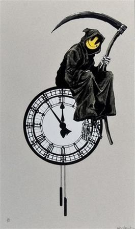 Grin Reaper
