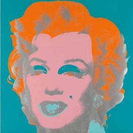 Marilyn Monroe (II.29)