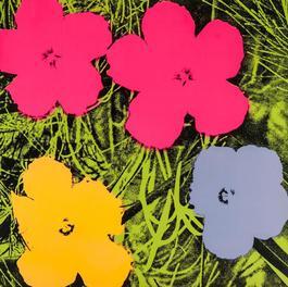 Flowers (II.73)