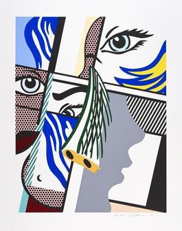 Modern Art II