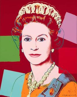 Queen Elizabeth II of the United Kingdom (II.334)