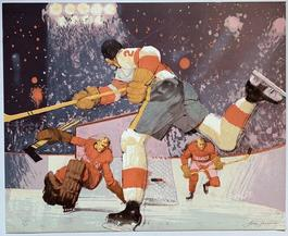Slapshot (Hockey II)
