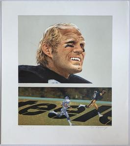 Terry Bradshaw (Super Bowl XIII - Steelers vs. Cowboys)