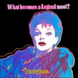 Blackglama (Judy Garland) (II.351)