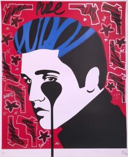 Untitled (Elvis)