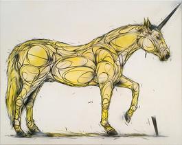 Strap-on Unicorn