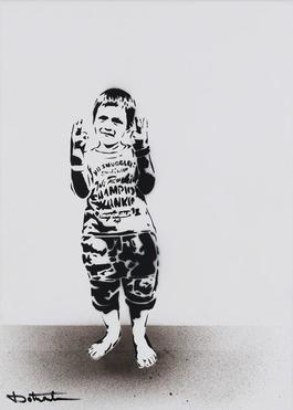 Urbani - Rude kids (Folly edition)