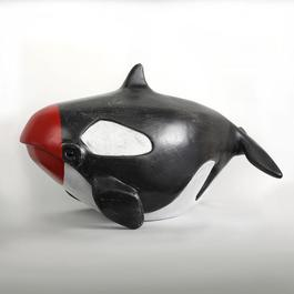Defined Killer Whale