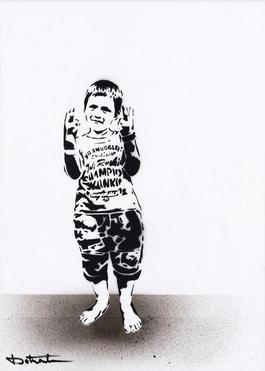Urbani- Rude kids (Folly serie)