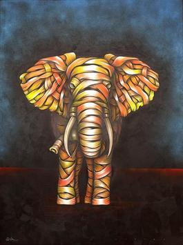 Elephant, 1