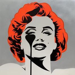 I dream of Marilyn - Black Widow