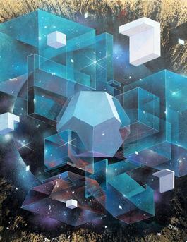 Universe element (συμπαν)