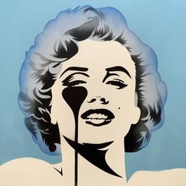 I dream of Marilyn - Invisible Woman